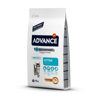 Advance Cat Kitten, 10 kg