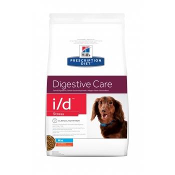 Hill's PD Canine i/d Stress Mini cu Pui, 5 kg