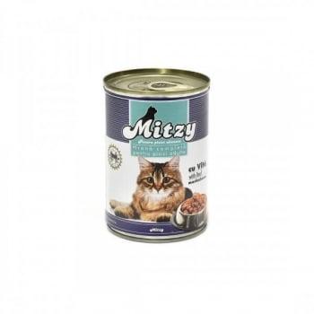 Hrana Umeda Mitzy cu Vita, 415 g
