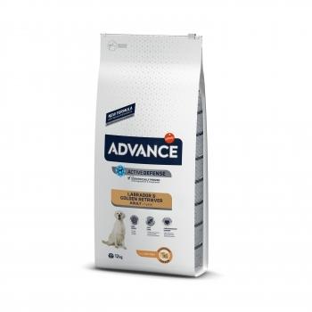 Advance Labrador & Golden Retriever, 12 kg imagine