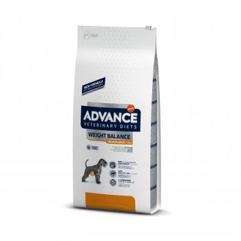 Advance Dog Weight Balance Medium-Maxi 15kg imagine