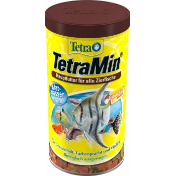 Tetramin Flakes 100 ml
