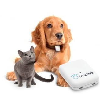 Dispozitiv localizare Tractive GPS Pet Tracking