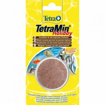 Tetramin Holiday 30 g imagine