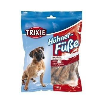 Recompense Trixie Picioare Uscate de Pui, 250 g