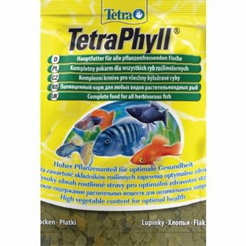 Tetra Phyll 12 g