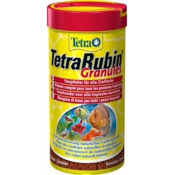 Tetra Rubin Granulat 250 ml imagine