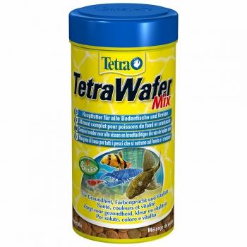 Tetra Wafermix 100 ml imagine