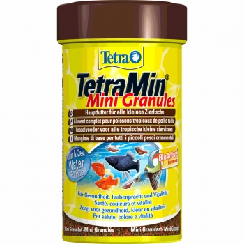 Tetramin Mini Granule 100 ml