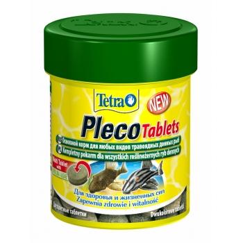 Tetra Plecomin 120 tb