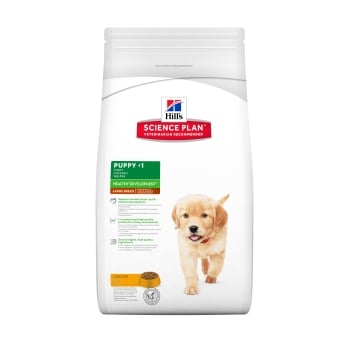 Hill's SP Canine Puppy Large Breed, 2.5 kg