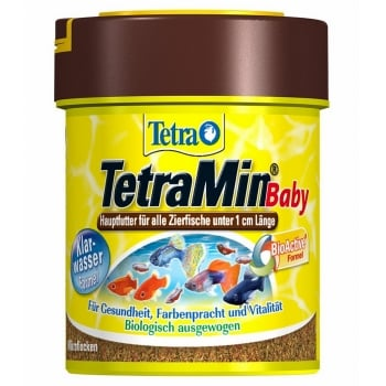 Tetra Baby 66 ml imagine