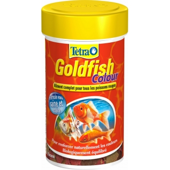Tetra Goldfish Color Sticks 100 ml