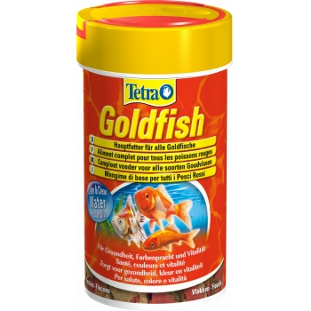 Tetra Goldfish 250 ml