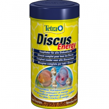 Tetra Discus Energy 250 ml imagine