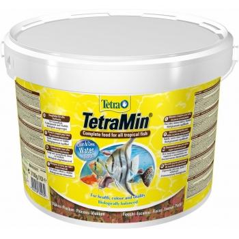 Tetramin Flakes 10 l