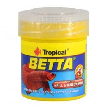 Hrana Betta Tropical 50 ml/15 g imagine