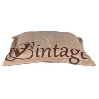 Saltea Vintage Trixie, 60x60 cm