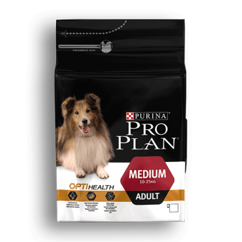 Pro Plan Puppy Medium cu Pui 800 g