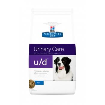 Hill's PD Canine u/d Urolitiaza, 5 kg