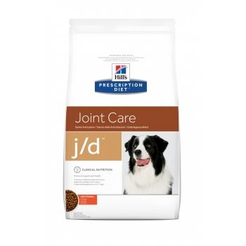 Hill's PD Canine j/d Probleme Articulare, 2 kg imagine