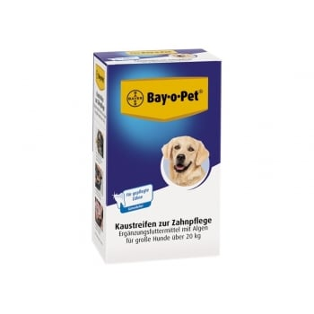 Bay-O-Pet Benzi Masticabile Large 140 g