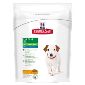 Hill's SP Canine Puppy Mini, 3 kg