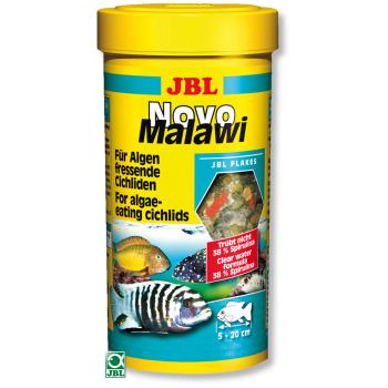 Hrana pentru pesti JBL NovoMalawi, 250ml