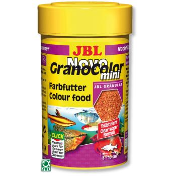 Hrana pentru pesti JBL NovoGranoColor mini Refill, 100 ml