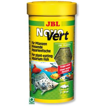 Hrana pentru pesti JBL NovoVert, 100 ml