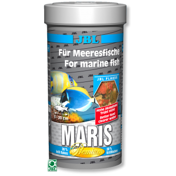 Hrana pentru pesti JBL Maris, 250 ml