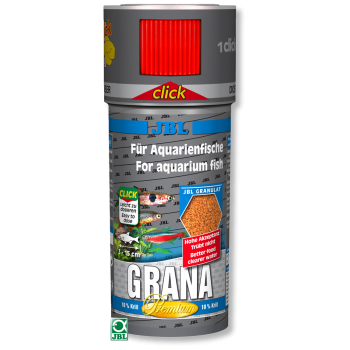 Hrana pentru pesti JBL Grana Click, 100ml