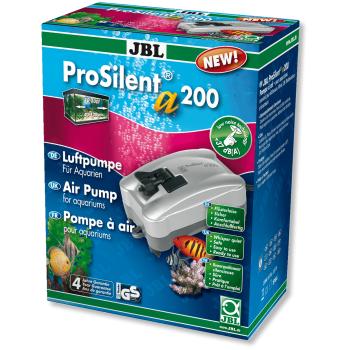 JBL ProSilent a200 imagine