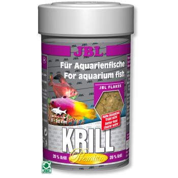 Hrana pentru pesti JBL Krill. 100 ml