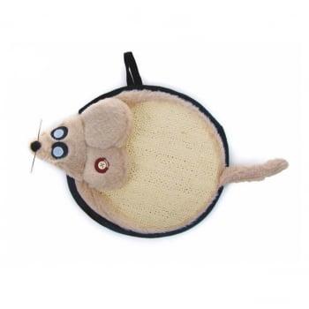 Ansamblu pentru Pisici Sisal Mouse, 45 cm