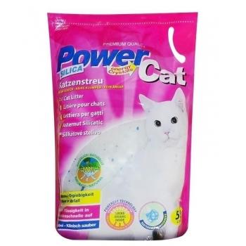 Nisip Power Cat 3.8 litri