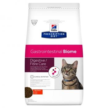 Hill's PD Feline Gastrointestinal Biome, 1.5 kg imagine