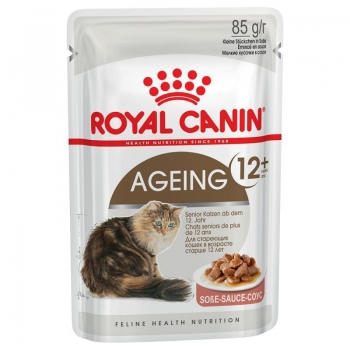 Royal Canin Ageing 12+, 85 g imagine