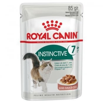 Royal Canin Instinctive 7+, 85 g