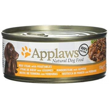 Applaws Dog Vita si Legume, 156 g