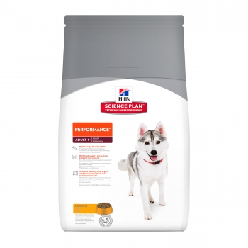 Hill's SP Canine Adult Performance, 12 kg