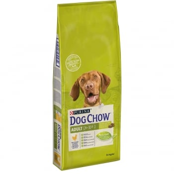 Dog Chow Adult Pui 14 kg
