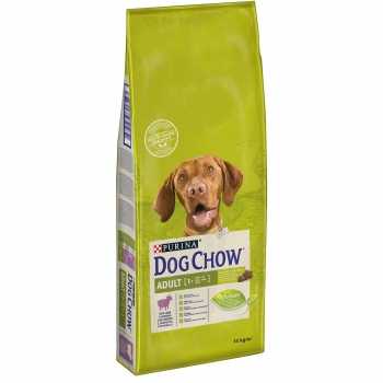 Dog Chow Adult Miel 14 kg