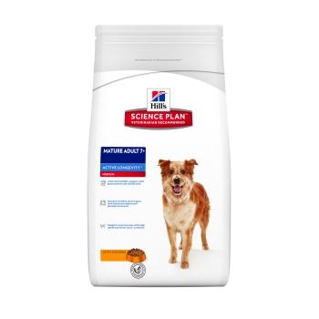 Hill's SP Canine Mature 7+ cu Pui, 12 kg