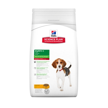 Hill's SP Canine Puppy Medium cu Pui, 12 kg