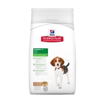 Hill's SP Canine Puppy All Breeds cu Miel si Orez, 1 kg