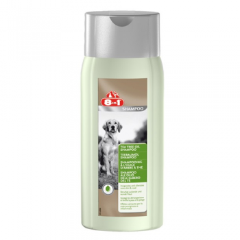 Sampon 8in1 Tea Tree 250 ml