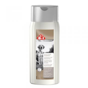 Sampon 8in1 White Pearl 250 ml