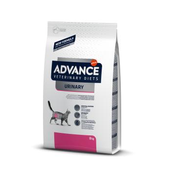 Advance VD Cat Urinary, 8 kg imagine