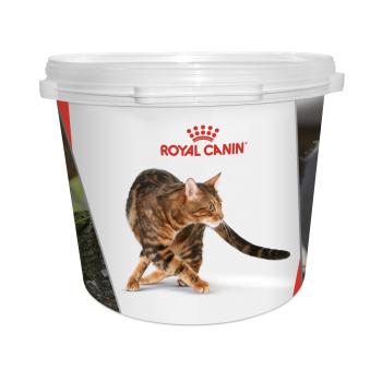 Container Pisica Halfmoon, 4 kg